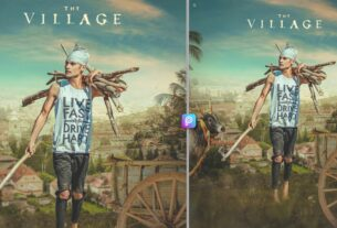Village editing thumbnail