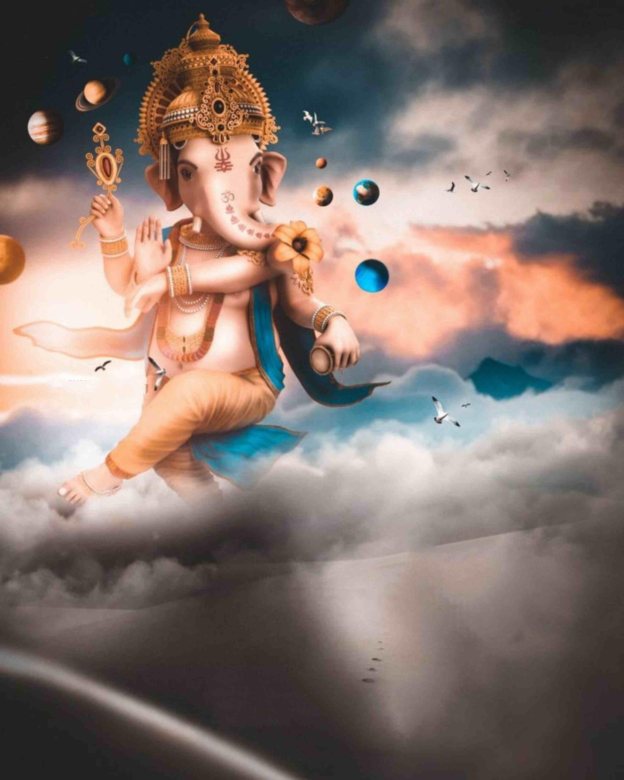 Mangal murti editing background Morya editing background