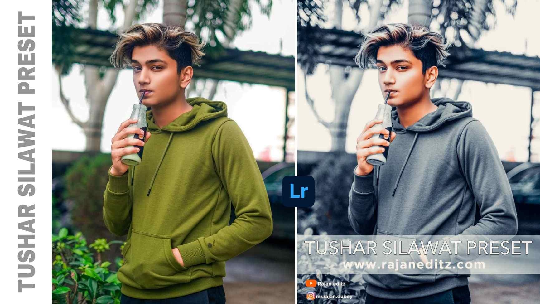 Tushar silawat presets__lightroom free preset